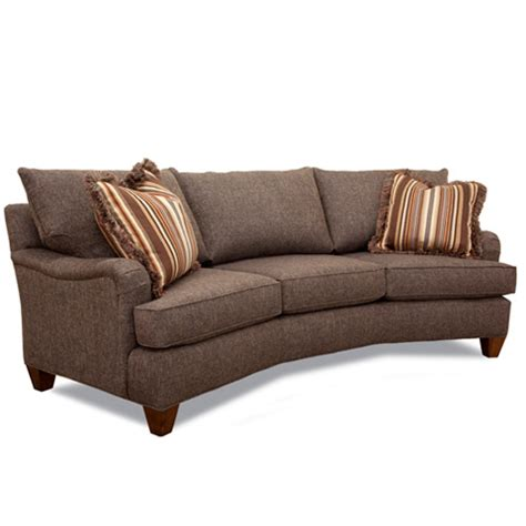 conversation sofa furniture upholstered conversation sofa 2042 28 huntington house