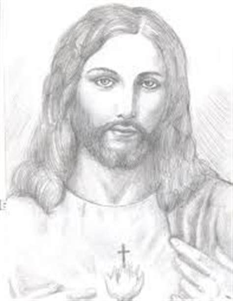 jesucristo imagenes a lapiz resultado de imagen para dibujos de jesucristo a lapiz
