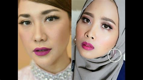 Eyeliner Citra makeup bunga citra lestari di indonesia idol top 15