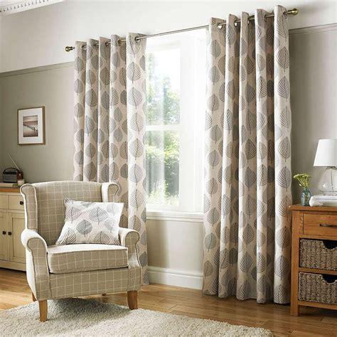 Lined Curtains Diy Inspiration Pebble Regan Lined Eyelet Curtains Dunelm Decor Diy