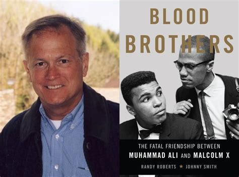 twisted truths blood brothers books exclusive muhammad ali and malcolm x book blood