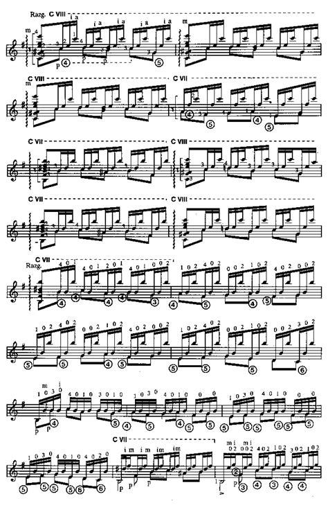 Tesla Rcub 191 Como Se Un Pentagrama De Guitarra 191 Horizontal O