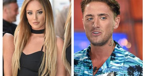 tattoo fixers edinburgh charlotte crosby and stephen bear to present new mtv rival