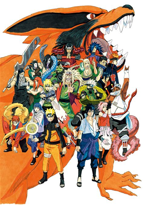 cast and crew time card template series narutopedia fandom powered by wikia