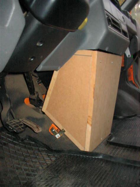 Innenverkleidung T4 Lackieren by Bass L 246 Sung F 252 R T4 Ohne Klima Und Ohne T 252 R Lautsprecher