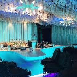 Nautical Theme Bedroom ristorante sottomarino maldive sotto acqua subsix 5 keblog