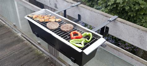 barbecue per terrazzo barbecue da balcone quando piccolo 232 meglio passionebbq it