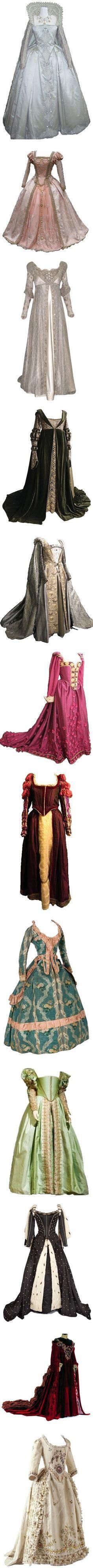 Lv Dress Cerry quot romeo juliet quot costume sketches dresses and