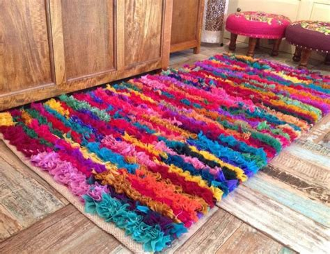 rugs by color shaggy raggy rug in multi colors tedx decors the awesome styles of shaggy raggy rug for houses