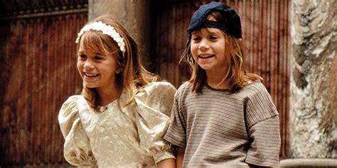 steve guttenberg talks working with mary kate and ashley