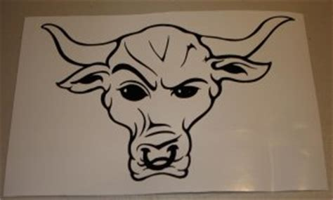 Rock Bull Designs The Rock Bull Tattoo Design Drawing Tattoo Collection