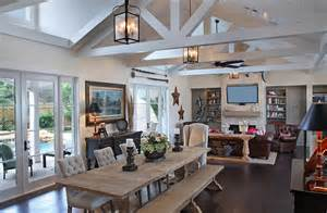 Home Interior Design Kitchen Ideas 30 rustic living room ideas for a cozy organic home