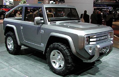 2015 Ford Broncos 2015 ford bronco price and release date ford broncoford