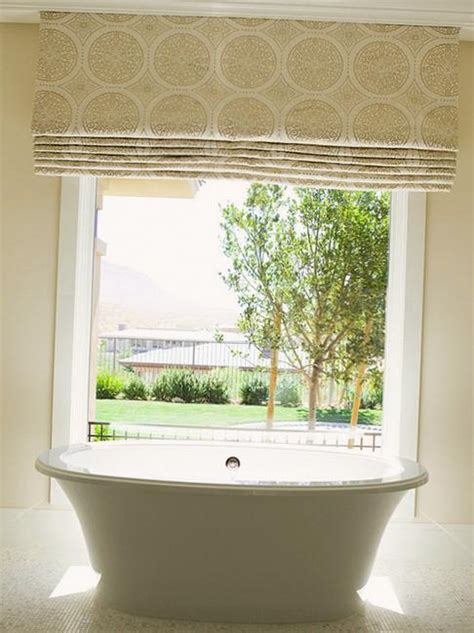 roman shades for bathroom roman shades for modern kitchens and bathroom decorating