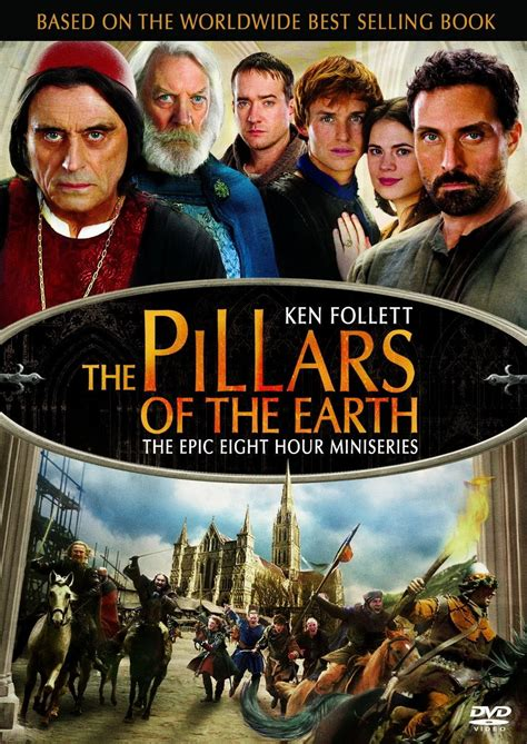 the pillars of the the literary stew pillars of the earth the mini series