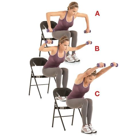 Armchair Exercises by 39 Best Images About Arm Chair Exercises On