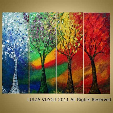 seasons by luiza vizoli from