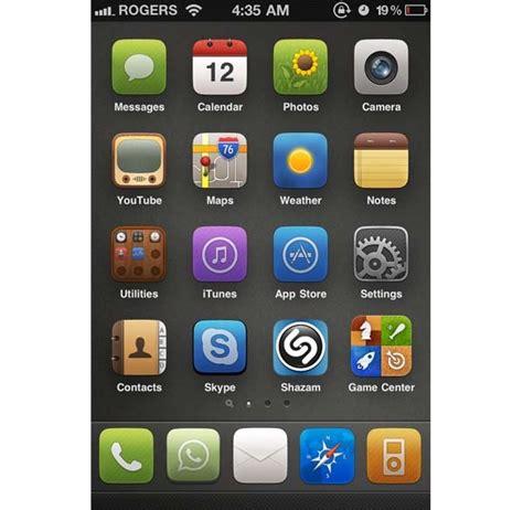 temas para iphone los mejores temas de cydia para iphone con jailbreak