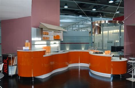 orange kitchens ideas vibrant orange kitchen decorating ideas interior design