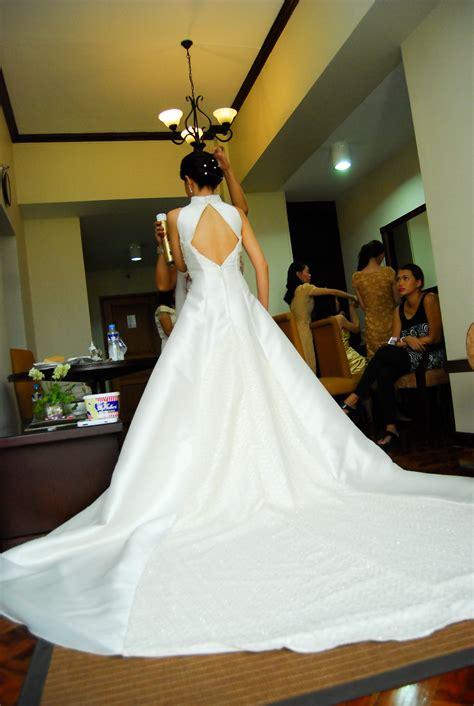 Wedding Gown Price by Wedding Gown Prices In Divisoria