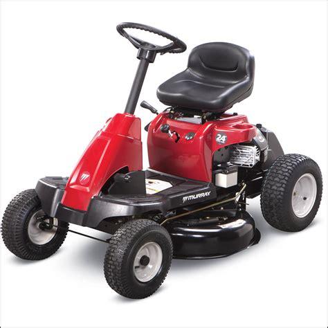 riding lawn mowers  sale  garden