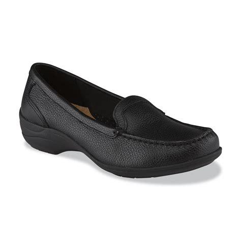 comfort shoes sears i love comfort women s larsa black loafer