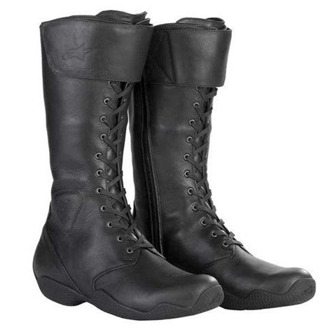 womens waterproof motorcycle riding boots alpinestars women s stella armada waterproof boots all