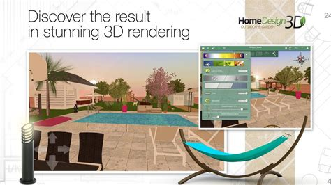 3d exterior home design app home design 3d outdoor garden android apps on google play