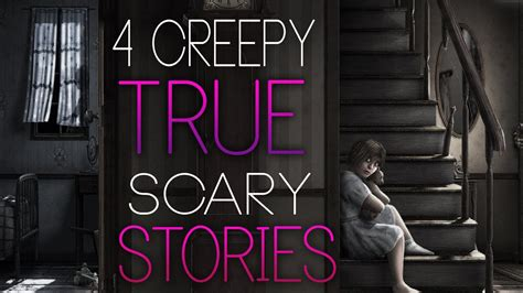 Reddit True Search 4 More True Scary Stories Lets Not Meet From Reddit Quot Top 4 True Scary Stories From