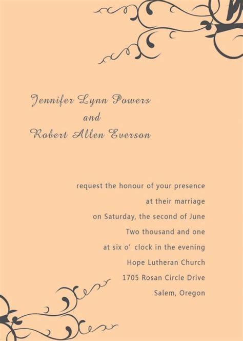 casual wedding attire wording casual wedding invitation wording attire uk allmadecine