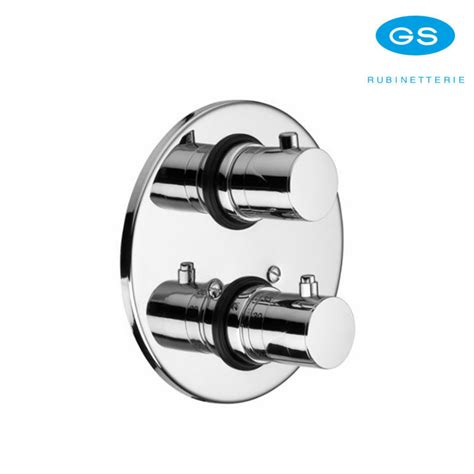 rubinetti gs miscelatore termostatico gs rubinetterie per doccia