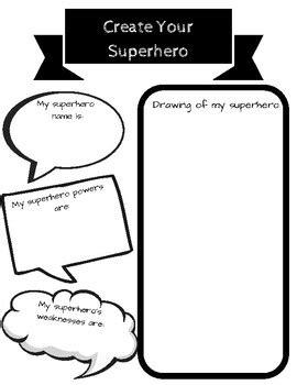 Coronavirus - Superhero Comic Book - Homework Project in