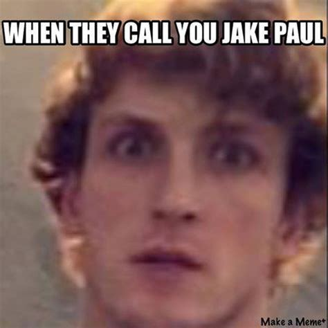 Paul Meme - jake paul meme 01 wishmeme