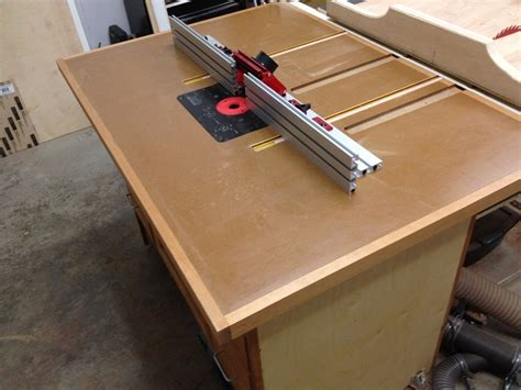 table saw router combo how to build a router table 36 diys guide patterns