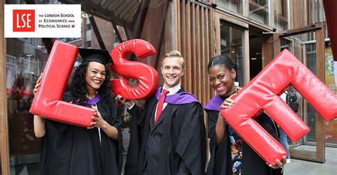 Lse Mba Distance Learning by School Of Economics And Political Science