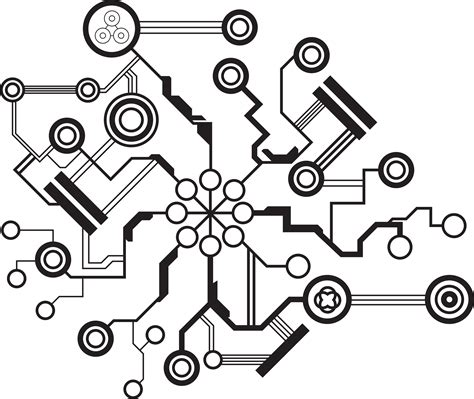 vector pattern png the classes and capabilities of it process automation ayehu