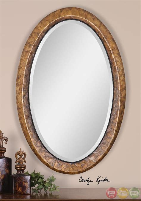 shell bathroom mirror capiz heavily antiqued dark capiz shell vanity oval mirror