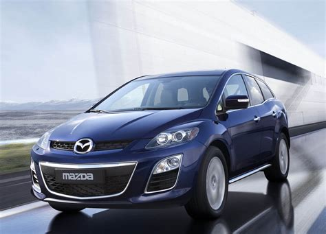 mazda 2 crossover mazda s developing a crossover just for the us carscoops