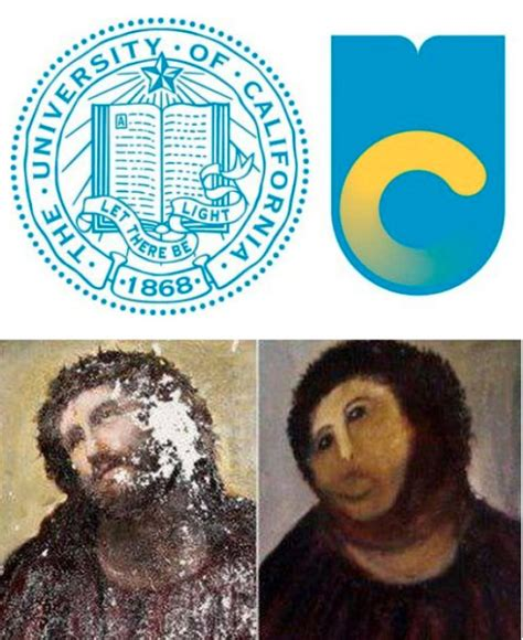 Uc Meme - uc logo fail how the updated design fails to represent
