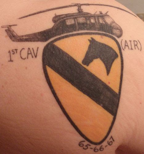 cavalry tattoo 7 best tattoos images on tattoos