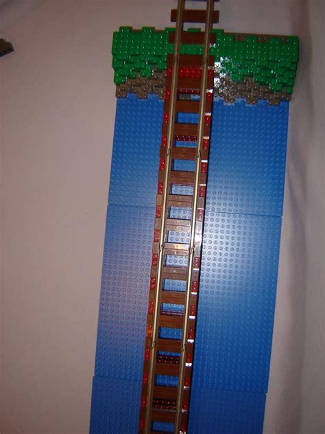 lego bridge ver  gallaghersart