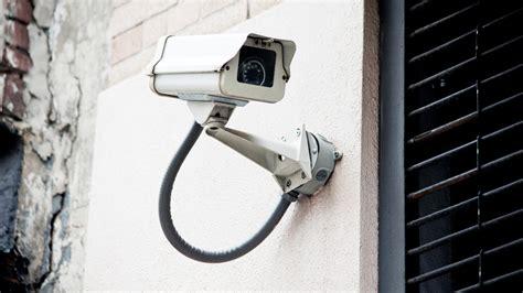 haus kamera schutz vor einbrechern darf ich an meinem haus eine