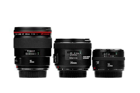 Best Canon Lenses for Street Photography   Daily Camera News