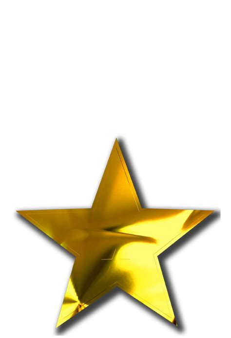 printable gold star award gold star awards printable pictures to pin on pinterest