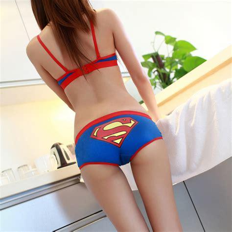 comfortable underwear women s free shipping women cute cartoon underwear soft cotton
