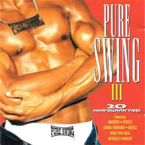 pure swing 3 various pure swing iv cd at discogs
