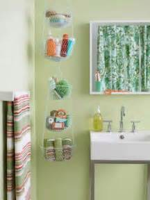 Storage Ideas For Tiny Bathrooms » New Home Design