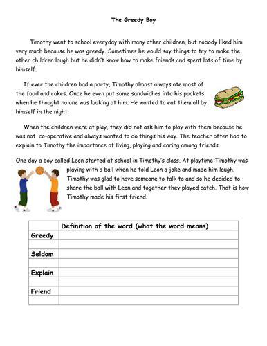 free printable reading comprehension worksheets ks1 phonic comprehension worksheets ks1 yr 2 by pandapop25