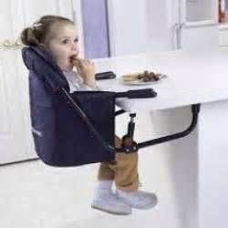 high chair that attaches to the table hook on high chairs clip on high chair attaches to table