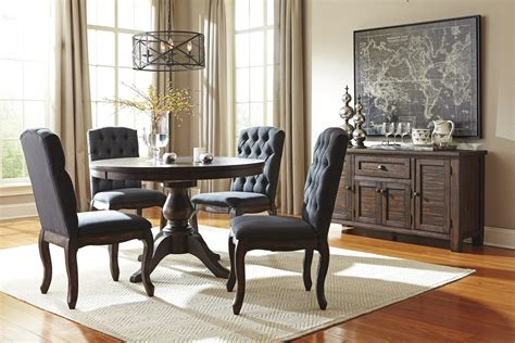 5 dining room sets 5 dining table set with upholstered side